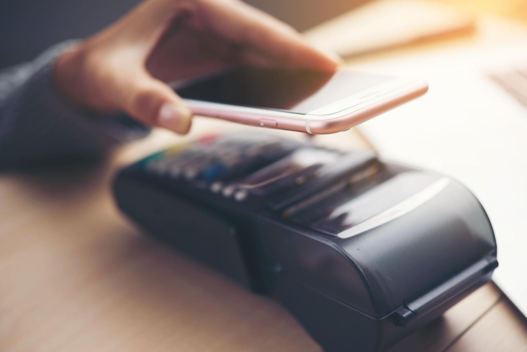 Apple Pay et Android Pay: comment en profiter en tant qu'entreprise?