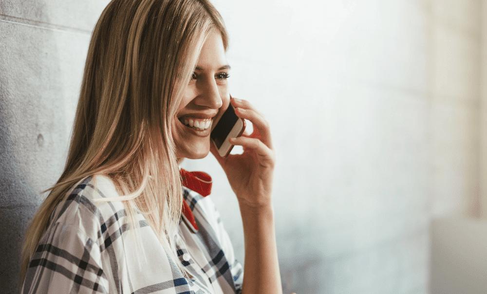 Activez un numéro unique pour votre entreprise qui redirige les appels sur vos cellulaires