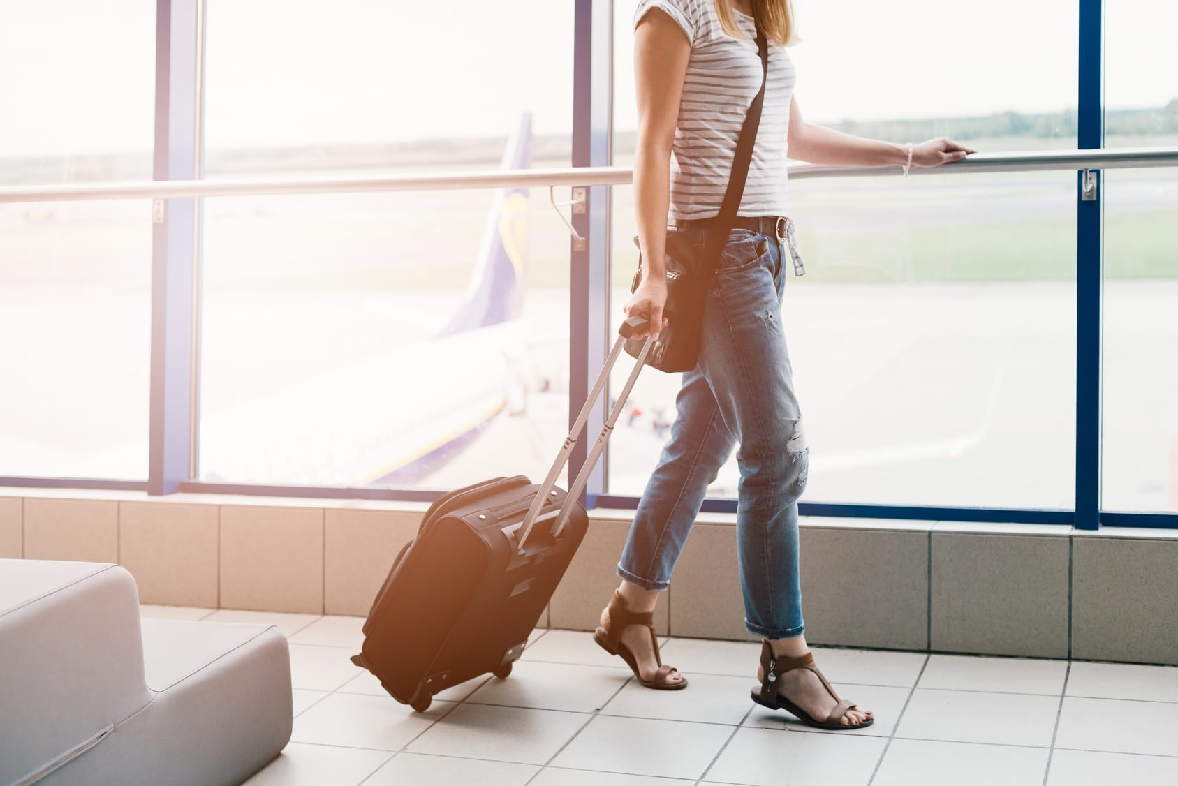6 astuces qui vous permettront d'économiser sur l'achat de vos billets d'avion en ligne